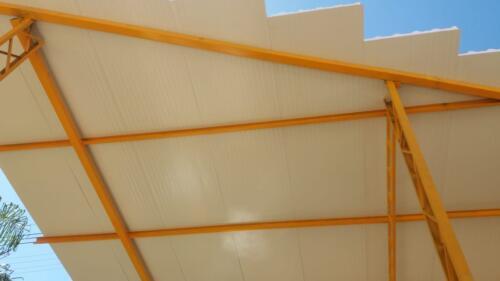 Telhas Galvanizadas em Santa Barbara Do Oeste